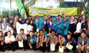 BUILDING SKILL OF SELLING  KARYAWAN NATURINDO